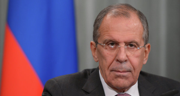 Lavrov: Russia in 2015 took a stand against global challenges