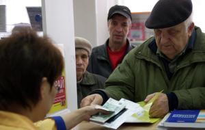 Kudrin: increase of the pension age in Russia will bring dividned