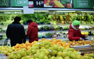 Food prices in the North Caucasus demonstrate the stability