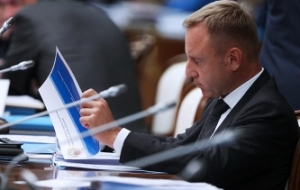 The state Duma refused to include in the agenda of the plenary session the question of the resignation of Livanov