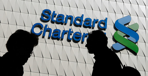 Standard Chartered did not rule out the collapse of oil to $10