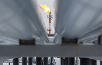 Latvia is ready to buy Russian gas and after the liberalization of its gas market