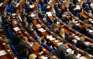 Spring: PACE demonstrates their unwillingness to dialogue with Russia