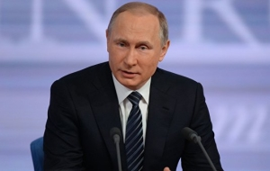 Putin on January 13 will hold a meeting with government members