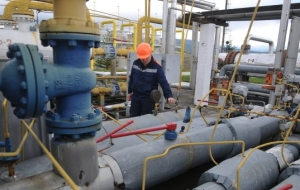 "Gazprom is waiting for a decision on the claim of ""Naftogaz"" for the transit through the year"