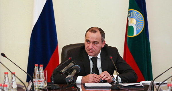The head of KCHR reported to Putin that the region is out of the number of special 'highly subsidized'
