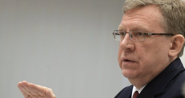 Kudrin:the budget deficit of the Russian Federation may exceed 5.3 percent of GDP at an oil price of $32