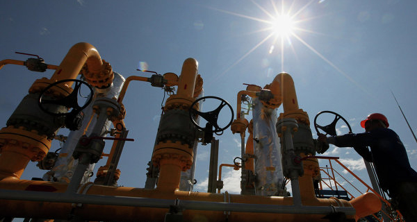 The volume of deliveries to Georgia of Russian gas can be increased