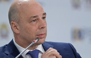 Siluanov: the rouble exchange rate reflects the current situation on the energy market