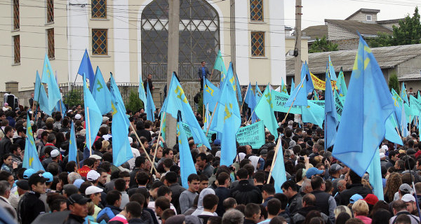 Crimean Tatars will create a Commission to overturn the decisions of the Majlis