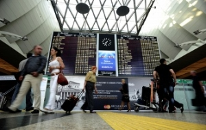 Two companies with Turkish owners will fight for the project of terminal B at Sheremetyevo