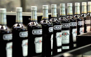 "Analyst: alcohol is not more expensive because of the ""jumps"" of value of currency"