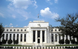 The fed has kept its benchmark rate at 0.25 to 0.5%, as expected