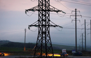 The Crimea formed the work schedules of enterprises in conditions of energy deficiency