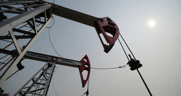 LUKOIL: oil price at the end of 2016 could reach $60