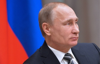 Putin will discuss with the Council on the fight against corruption, the confiscation of illegally acquired property