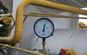Aksenov: about 14 thousand cubic meters of gas have already been delivered to Genichesk
