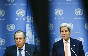 Lavrov and Kerry discussed by telephone the fight against ISIS and the situation around the DPRK