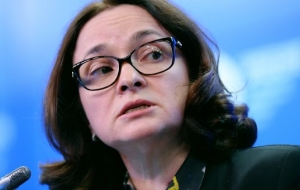 Nabiullina sees no risk to financial stability