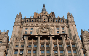 Diplomats of Russia and Iran discussed the Nagorno-Karabakh conflict settlement