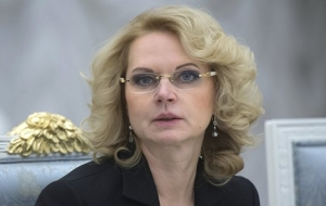 Golikova: the current situation in the economy is not like the 1998 crisis