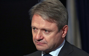 The issue of family business Minister Tkachev the Commission decides