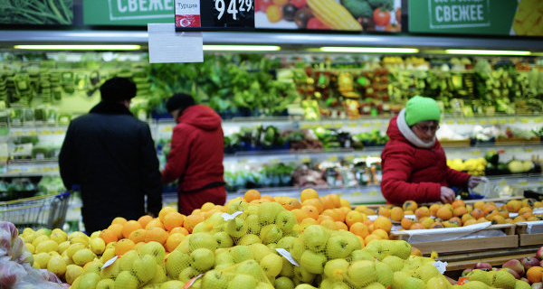 FAS: price hikes for products because of measures against Turkey is not expected