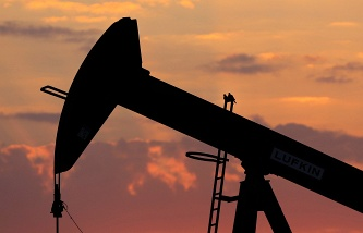 Media: in the Russian government would prepare a stress scenario with oil price at $25/bbl.