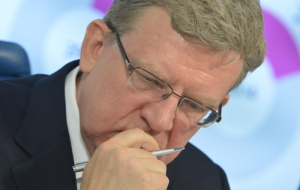 Alexei Kudrin: we cannot say that the peak of problems is passed