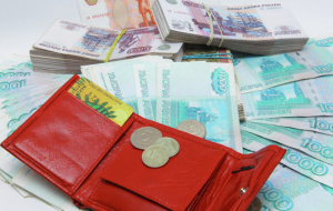 The minimum wage in Russia increased on 1 January by 4%