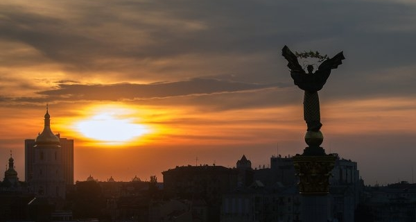 Kiev has expanded predamage against Russia and wants to update the list of sanctions