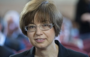 Yudaeva: inflation in Russia will decline slower than expected