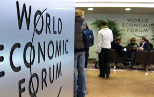 World economic forum: the industrial revolution and migration