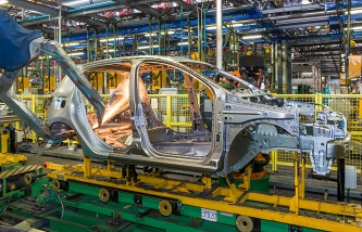 AvtoVAZ starts the conveyor after the Christmas holidays and vacation