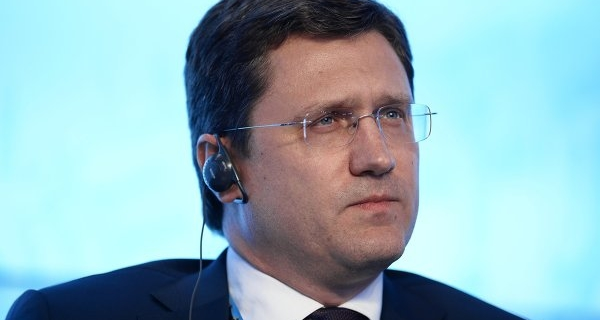 Novak: the Russian Federation does not see the need in the meeting on gas with Ukraine and the EC