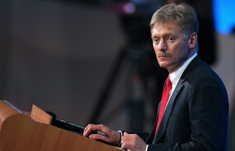 Peskov: Putin has not yet decided whether he'll run for a new term in 2018