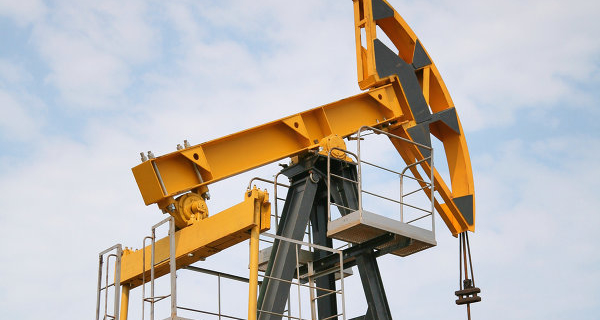 The speaker: stabilization in the oil market is expected by the end of the first quarter