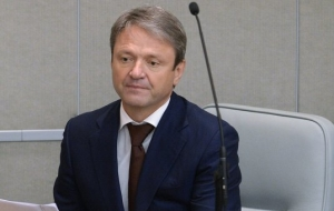 Tkachev: the export duty on mineral fertilizers will not lead to lower prices