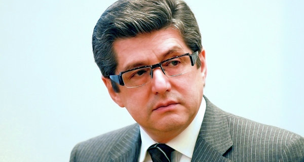 The attorney General signed the order about resignation of the Deputy Zvyagintsev