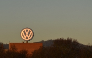 The U.S. government sued a group of companies Volkswagen