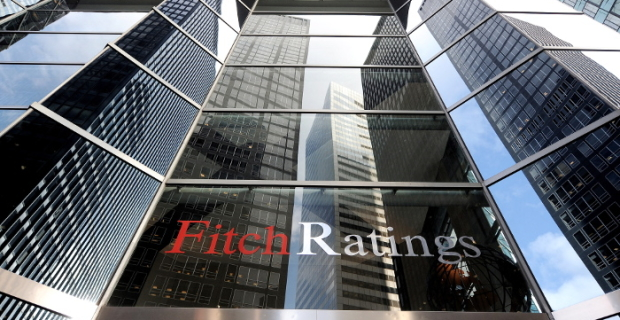 In Fitch said about confidence in the further growth of rates FRS