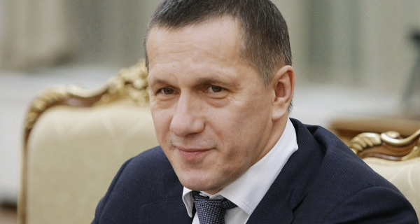 Trutnev: the diamond exchange in the far East will test in 2016