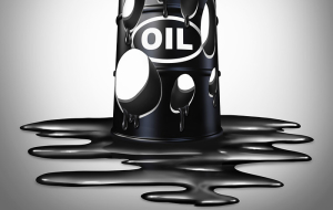 One third of oil companies in USA facing bankruptcy when the price of oil at $30