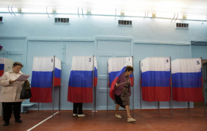 The state Duma will be defined with the number of observers at the polling station
