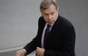 Pushkov: in PACE, the situation may change after the lifting of sanctions