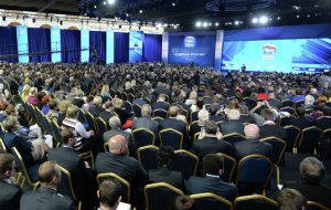 United Russia will hold a forum party departments of Moscow and Moscow region