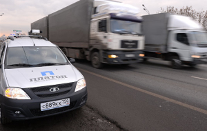 The Finance Ministry is preparing a draft law on abolition of vehicle tax for heavy trucks