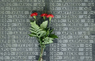 The Russian Federation requires from Poland to punish the desecration of the Soviet memorial in Szczecin