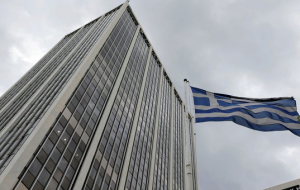 The trade turnover between Russia and Greece in 2015 has decreased by 36% because of the sanctions