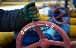 """Chernomorneftegaz"" will be until March to supply gas to Ukrainian Genichesk"